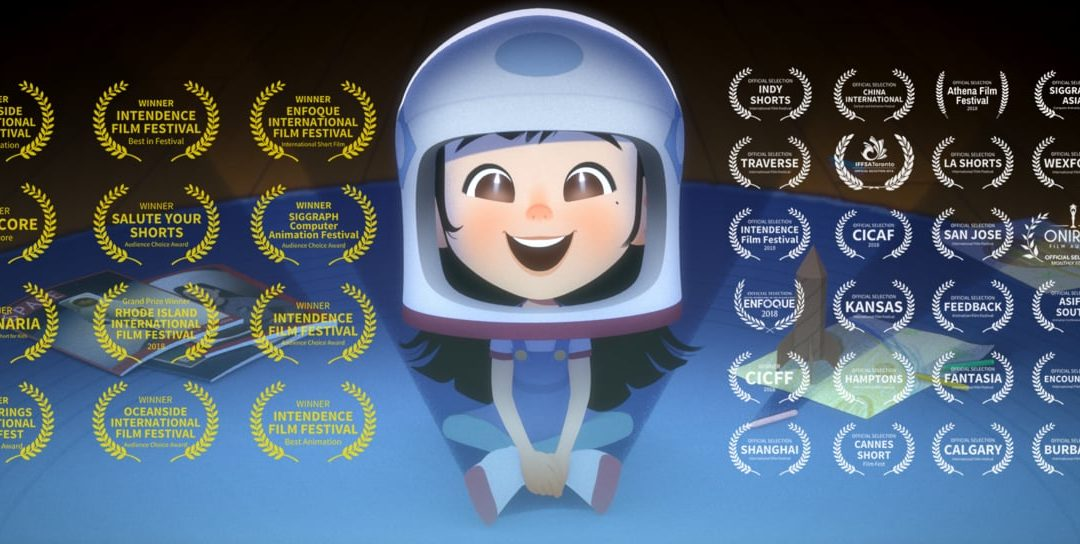 One Small Step, an Oscar-nominated short film