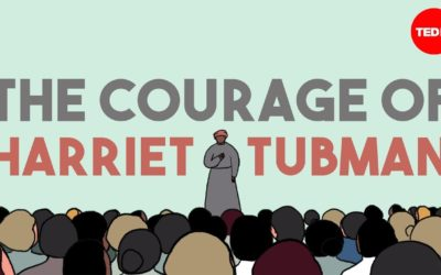 The Breathtaking Courage of Harriet Tubman